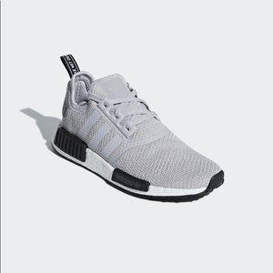 Adidas NMD R1 Grey Size 12